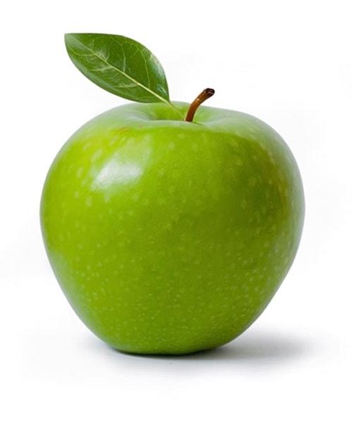 insalata di mele verdi