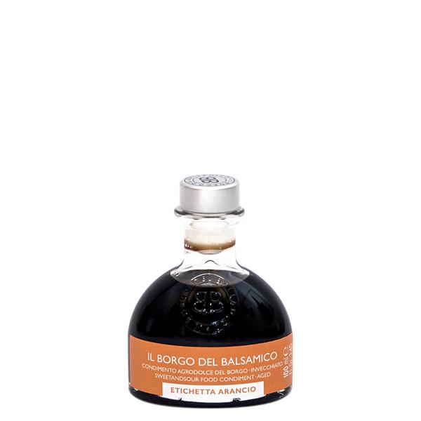 Condimento del Borgo Etichetta Arancio 100 ml
