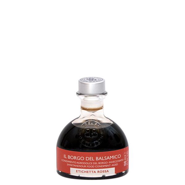 etichetta rossa 100 ml