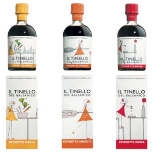 Il Tinello Balsamic Vinegar